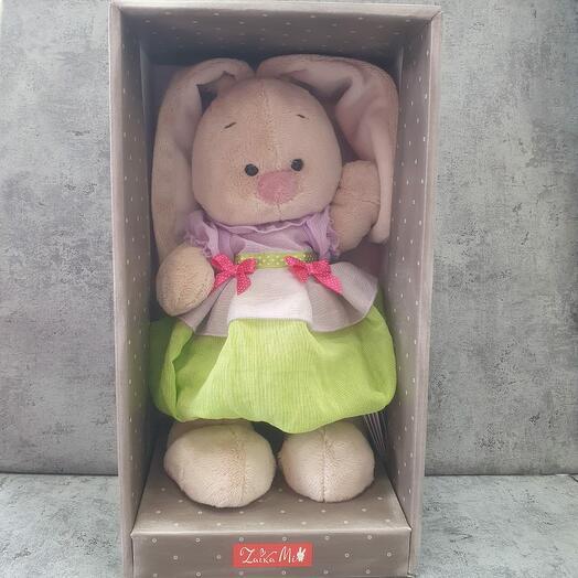 Zaika Mi в коробке