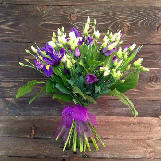 Спешите любить!: букеты цветов на заказ Flowwow