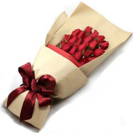 Виват: букеты цветов на заказ Flowwow