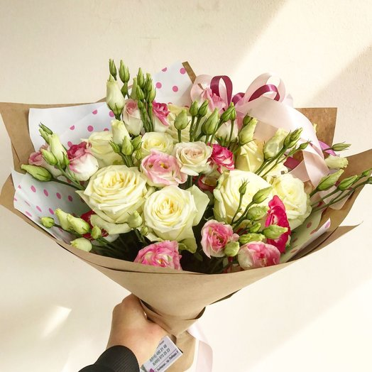 Tenderness: flowers to order Flowwow
