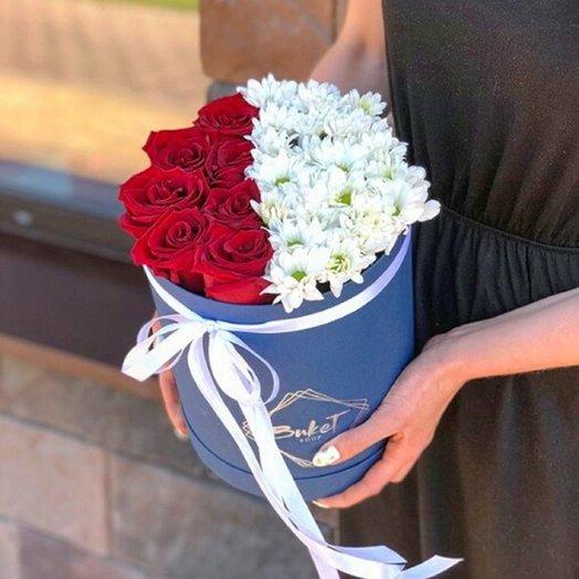 Лучший день: букеты цветов на заказ Flowwow