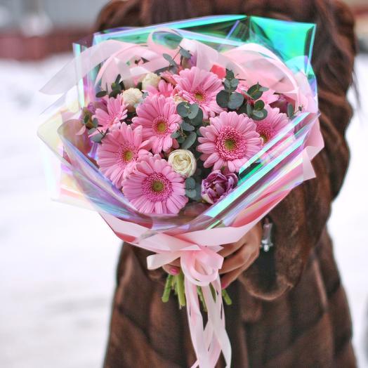 Ария любви: букеты цветов на заказ Flowwow