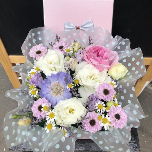 Чудо🤩: букеты цветов на заказ Flowwow