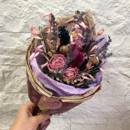 Rouz: букеты цветов на заказ Flowwow