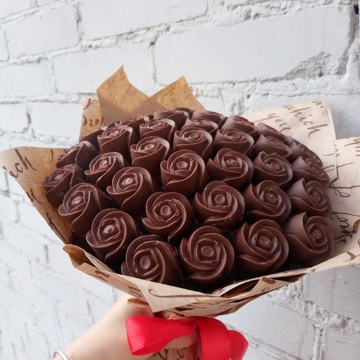 Шоколадное счастье