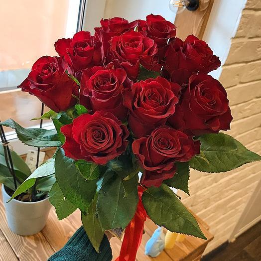 11 роз Кения