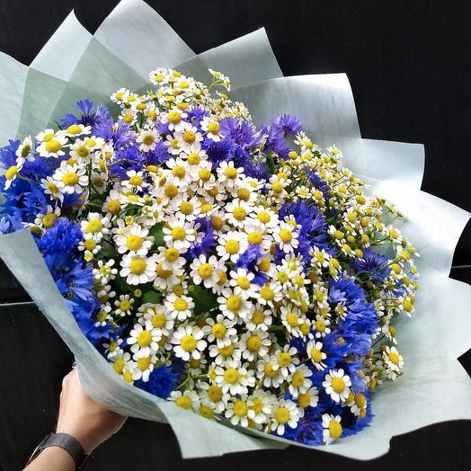 Alps: букеты цветов на заказ Flowwow