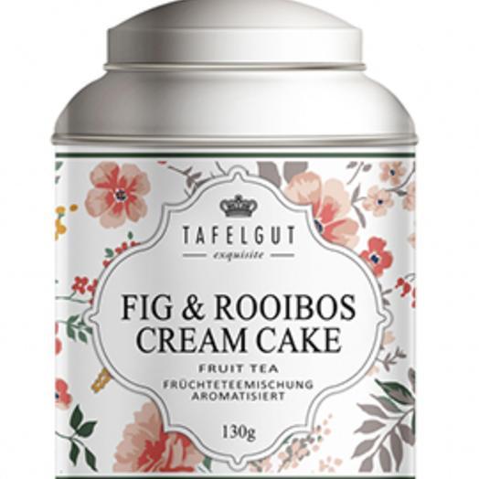 Чай FIG   ROOIBOS