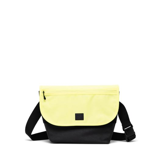 Сумка для документов Herschel Grade Mid-Volume Highlight/Black  Herschel 10687-03534-OS