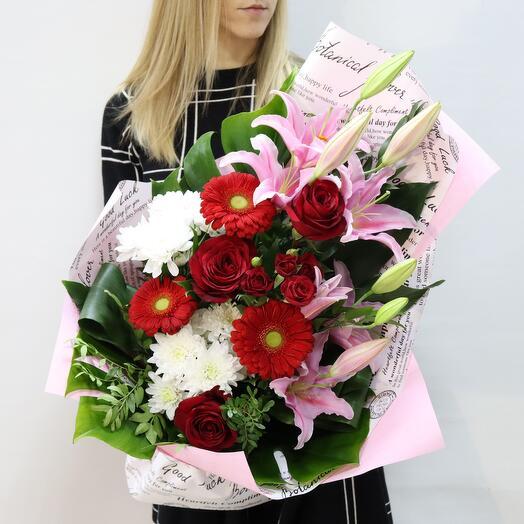 "Bouquet "" Adele»"