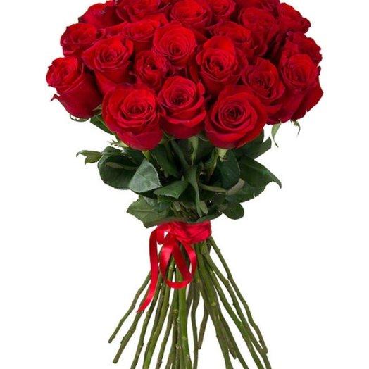 Букет Цыганка Аза: букеты цветов на заказ Flowwow