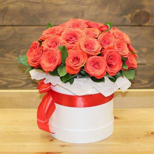 Композиция дня!: букеты цветов на заказ Flowwow