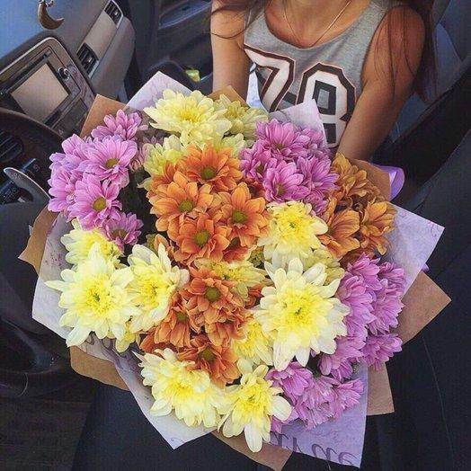 Куда приводят мечты: букеты цветов на заказ Flowwow