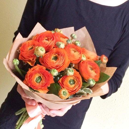 Оранжы: букеты цветов на заказ Flowwow
