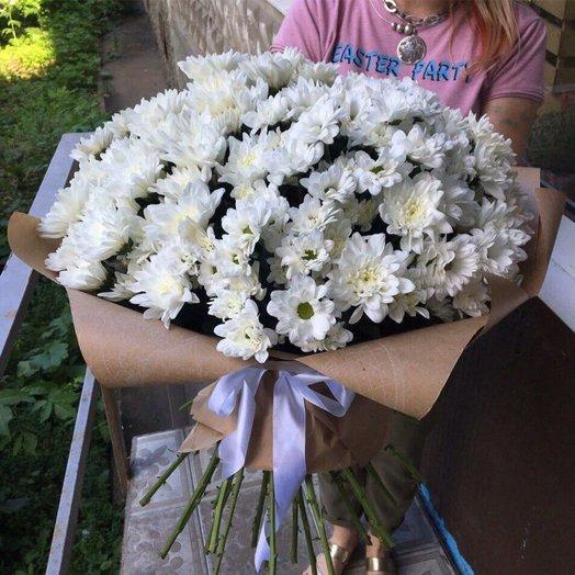 Букет для Мамы: букеты цветов на заказ Flowwow