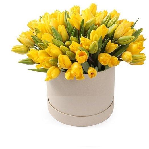 Коробка 17: букеты цветов на заказ Flowwow