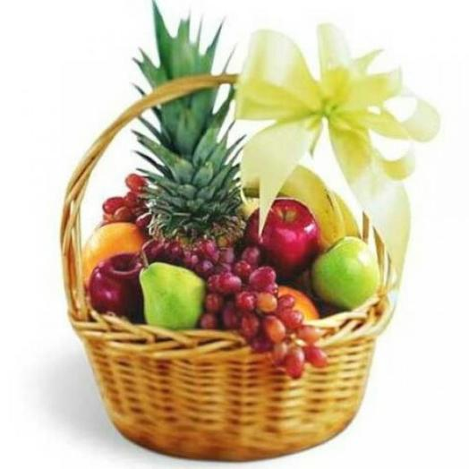 Райские плоды