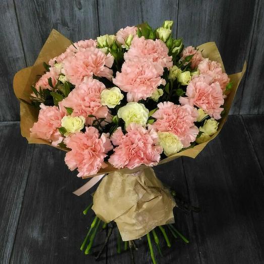 """Букет """" Дуэт"""": букеты цветов на заказ Flowwow"""