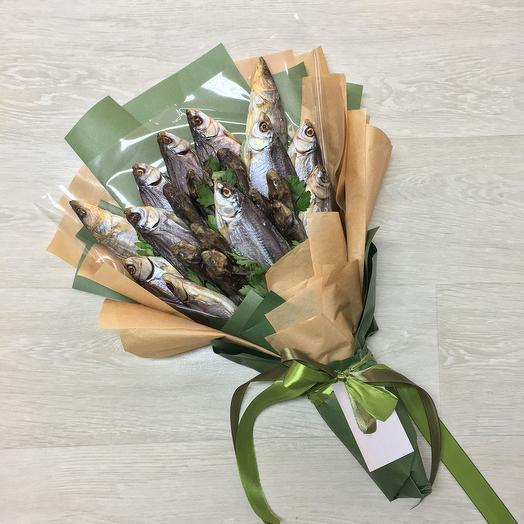 Букет к пенному: букеты цветов на заказ Flowwow