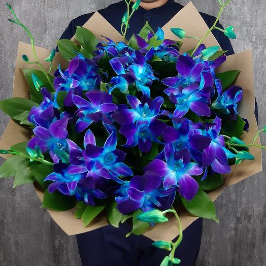 Просто космос: букеты цветов на заказ Flowwow