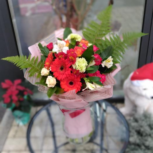 Perfection: flowers to order Flowwow
