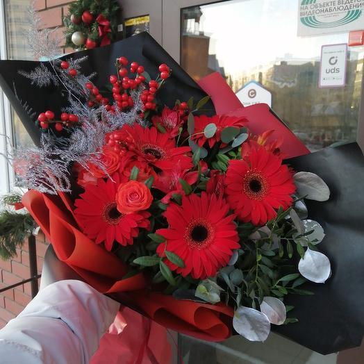 Feelings ♥it's amazing: flowers to order Flowwow