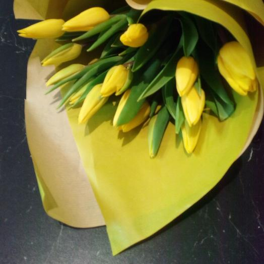 Привет: букеты цветов на заказ Flowwow