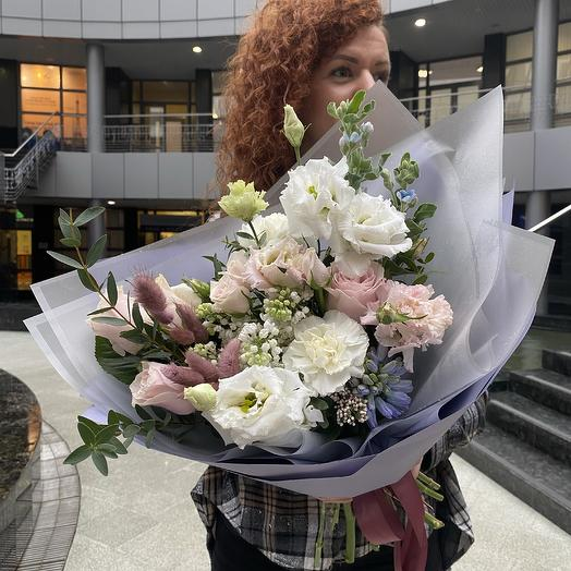 Букет «Поле цветов»