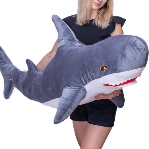 Акула 150см