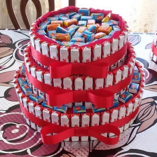 Торт «Питер»