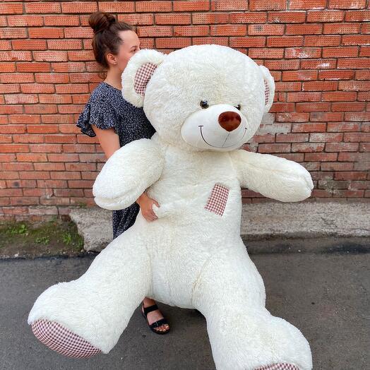Медведь 185см