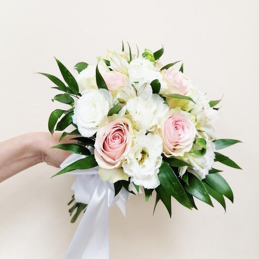 Букет невесты 0063695