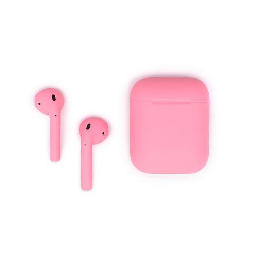 Беспроводные наушники Apple AirPods 2 без беспроводной зарядки Light Pink