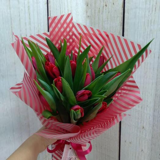 Тюльпан 15 шт