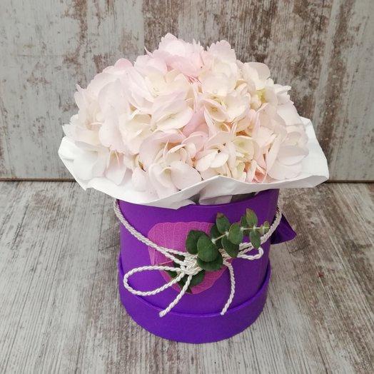Моя герцогиня: букеты цветов на заказ Flowwow