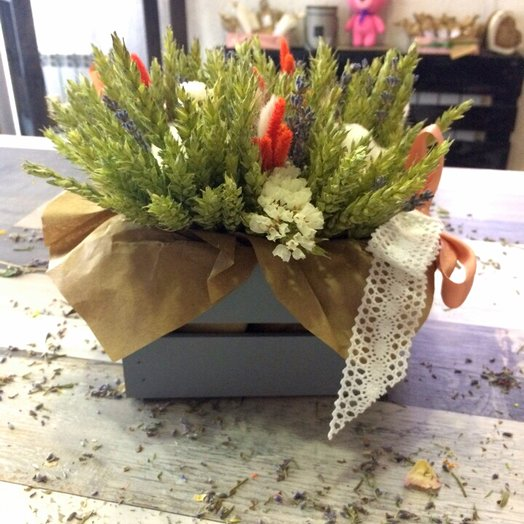 Линария: букеты цветов на заказ Flowwow