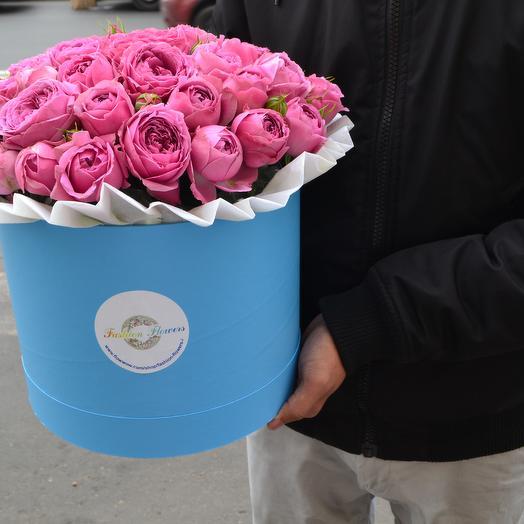 Ласковые чувства: букеты цветов на заказ Flowwow