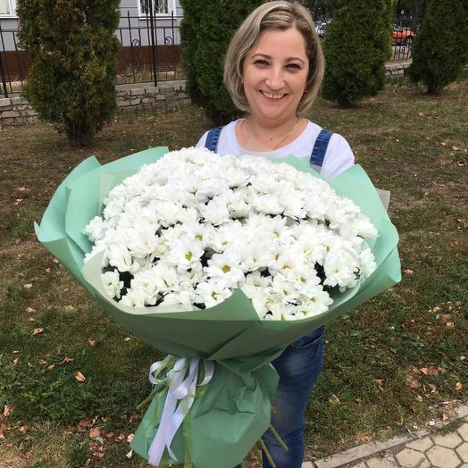 Букет «31»: букеты цветов на заказ Flowwow