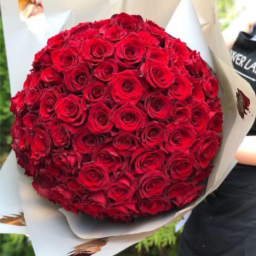 К1: букеты цветов на заказ Flowwow