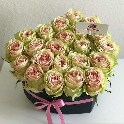 Pastel Yellow Roses: flowers to order Flowwow