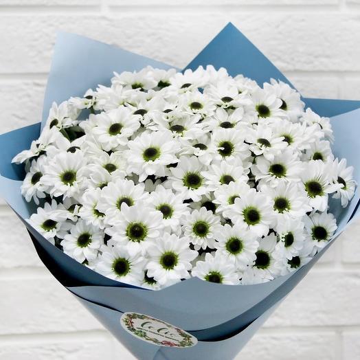 B-1: букеты цветов на заказ Flowwow