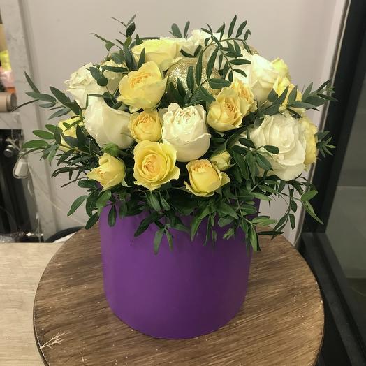 Первая звезда: букеты цветов на заказ Flowwow