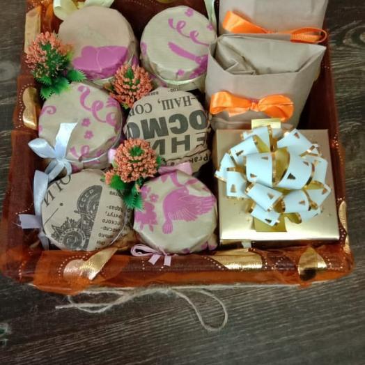 Чайная церемония: букеты цветов на заказ Flowwow