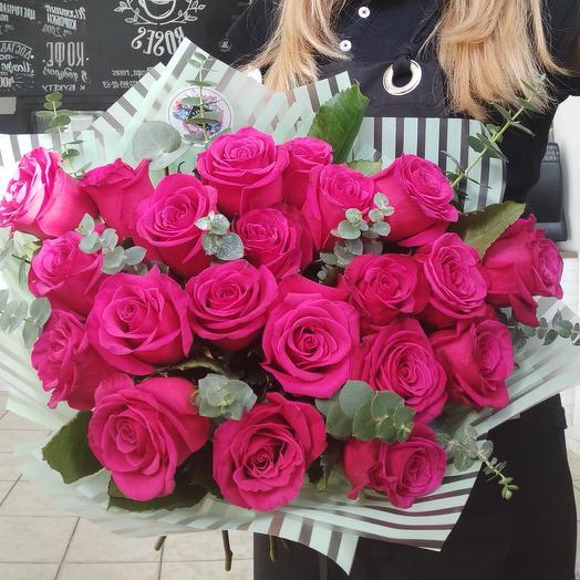 Шангрилла: букеты цветов на заказ Flowwow