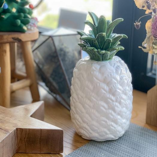 Ананас Керамика: букеты цветов на заказ Flowwow