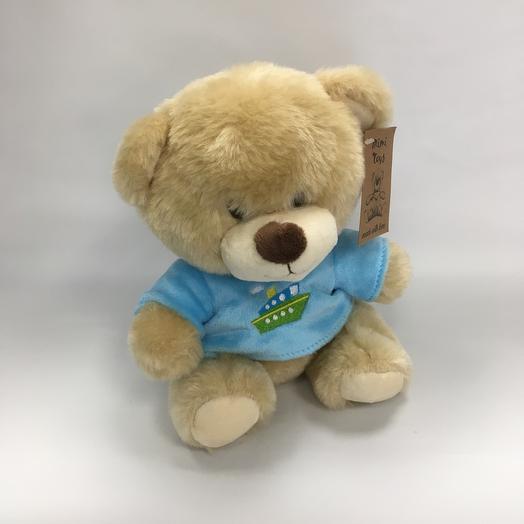 Игрушка Медведь 20см