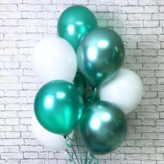 """Сет """"Зеленый"""""""