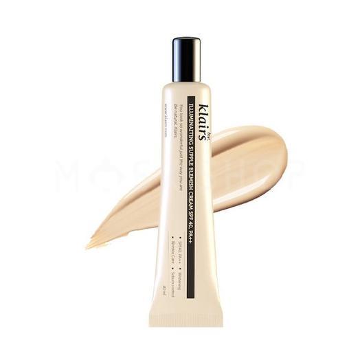 BB-крем Dear, Klairs Illuminating Supple Blemish Cream SPF40 PA++