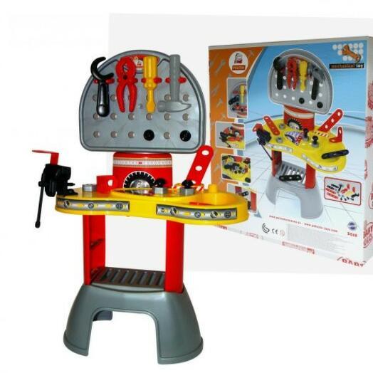 Механик - макси 2, набор для мальчиков