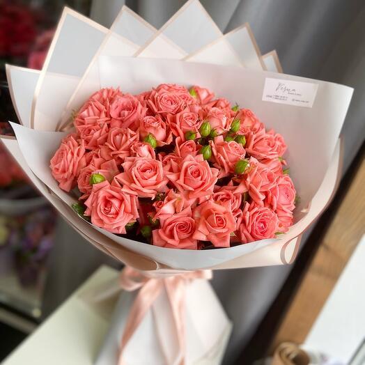 """Bouquet """" Barbados»"""